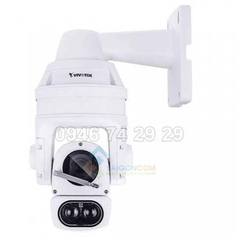 Camera Vivotek SD9366-EHL -Speed Dome, 2M-  30x Optical Zoom