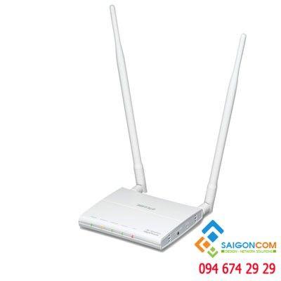 Bộ Wifi router BUFFALO WCR-HP-GN