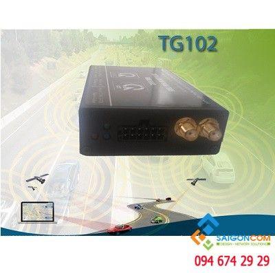 Thiết bị giám sát hành trình TG102SE