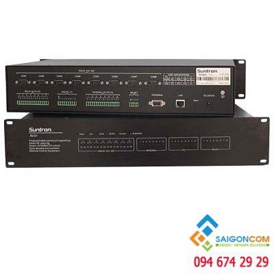 Central Controller ( Bộ điều khiển và bộ thích ứng)