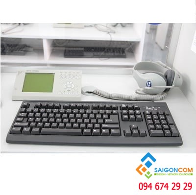 Main Teacher Control ADA9800 (Bộ điều khiển Giáo Viên)