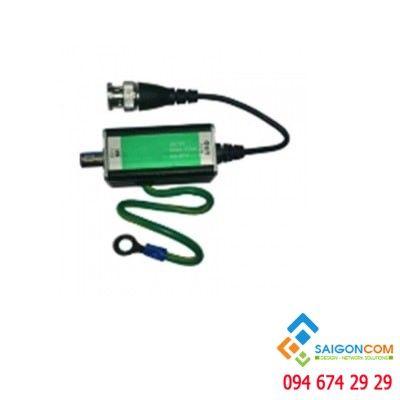 Thiết bị chống sét chuyên dụng dành cho Camera AHD, Analog, CVI, TVI (Tín hiệu)