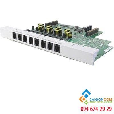 Card NS5173X nâng cấp 08 máy nhánh analog