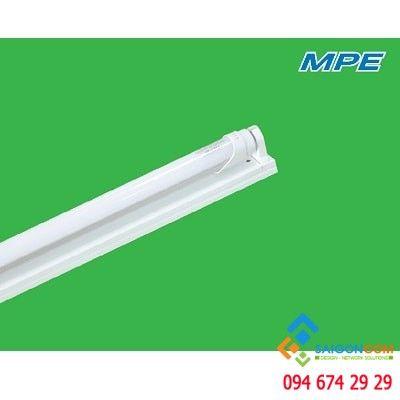 Bộ máng led tube nano 1X9W