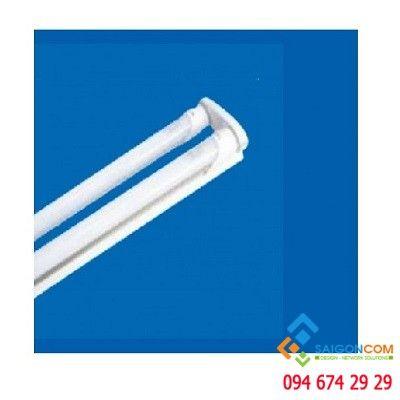 Bộ máng led tube nano 2X20W MPE đã bao gồm 2 bóng