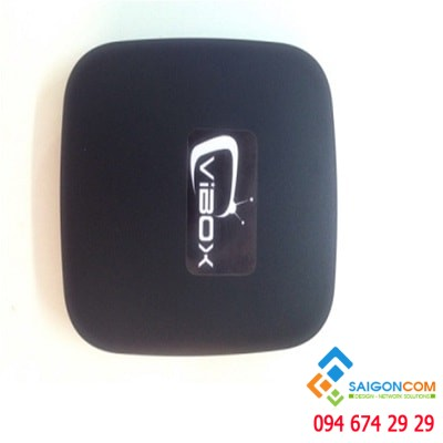 VIBOX R69 - Android TV Box giá rẻ