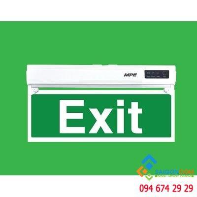 Đèn led Exit thoát hiểm