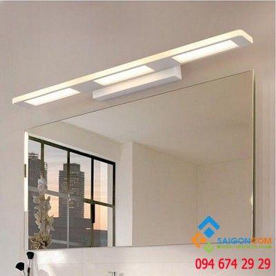 Đèn chiếu gương led 3 chế độ - RG01