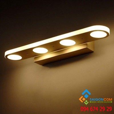 Đèn chiếu gương led 3 chế độ - RG03