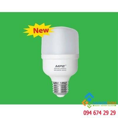 Đèn led bulb MPE 9W