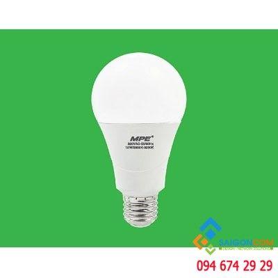 Đèn led bulb MPE 7W
