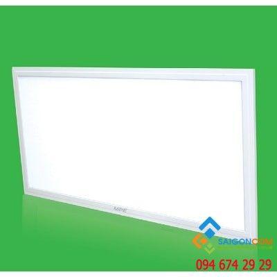 Đèn led panel âm trần  FPL-40W