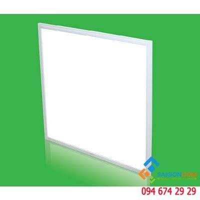 Đèn led Panel âm trần 36W 600x600 mẫu D