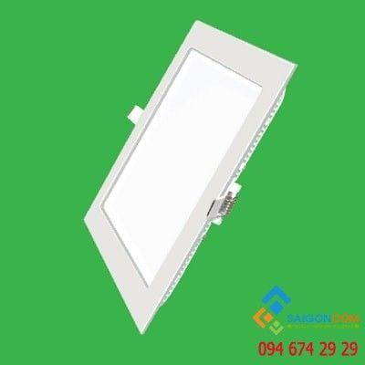 Đèn led panel vuông 9W