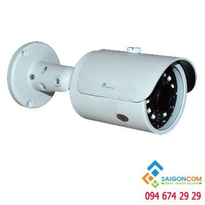 Camera AHD 2.0Mp 6017AHD dùng ngoài trời