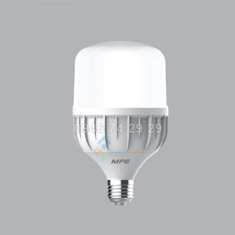 Đèn led bulb MPE 40w