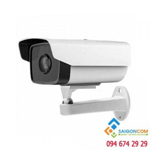 Camera IP  2.0 Mp hồng ngoại  HDS-2221IRA3- H.265+, Âm thanh/Báo động