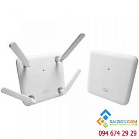 Bộ phát sóng wifi Access Points Cisco Aironet 1850 Series  Data Sheet