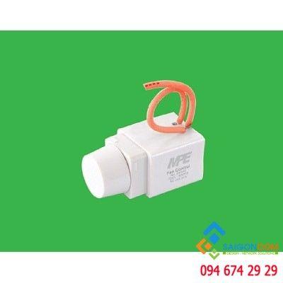 Bộ điều chỉnh tốc độ quạt MPE- A30