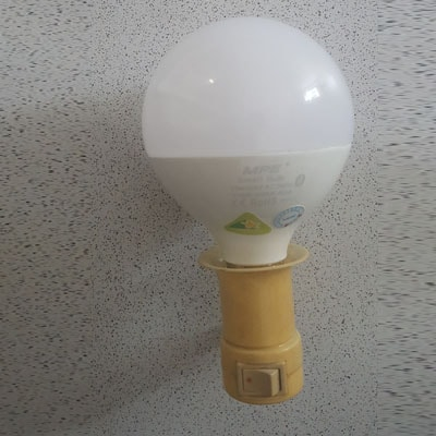 Trọn bộ đèn led bulb MPE  Smart Lighting 13W