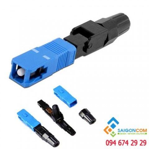 Đầu nối nhanh Fast Connector SC/UPC