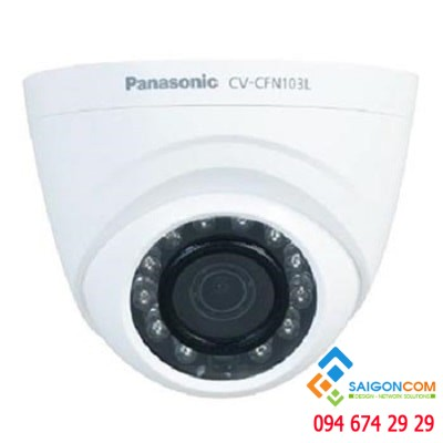 Camera Panasonic 1MP CV-CFN103L