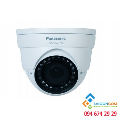 Camera Panasonic 2MP CV-CFW201L