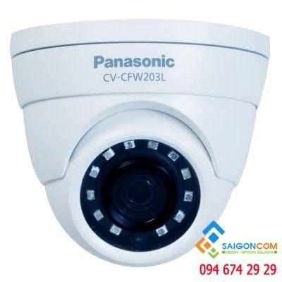 Camera Panasonic 2MP CV-CFW203L