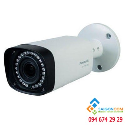Camera Panasonic 1MP CV-CPW101L