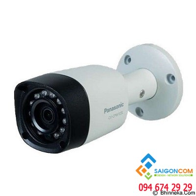 Camera Panasonic 1MP CV-CPW103L