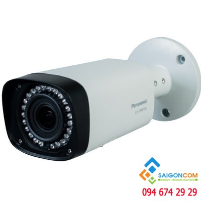 Camera Panasonic 2MP CV-CPW201L