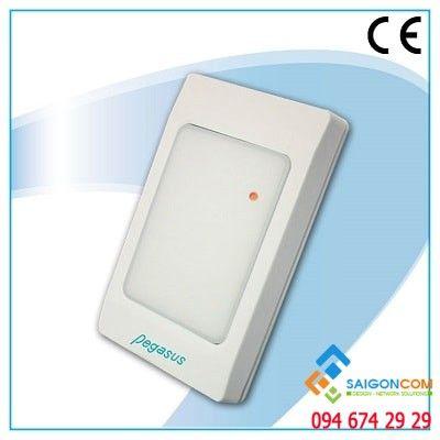 Đầu đọc thẻ RFID 125 khz treo tường PUA-310V1