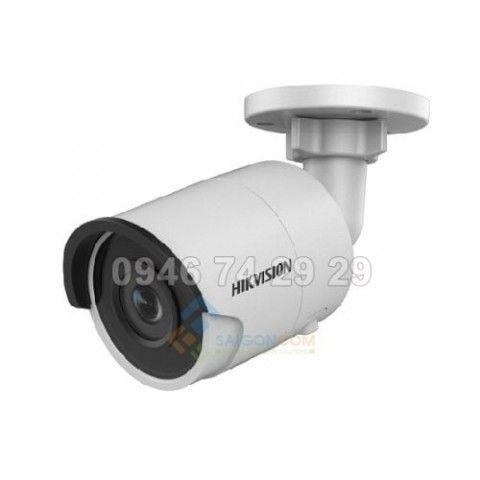 Camera thân ống Hikvision DS-2CD2043G0-I IP 4.0MP Hồng ngoại 30m H.265+