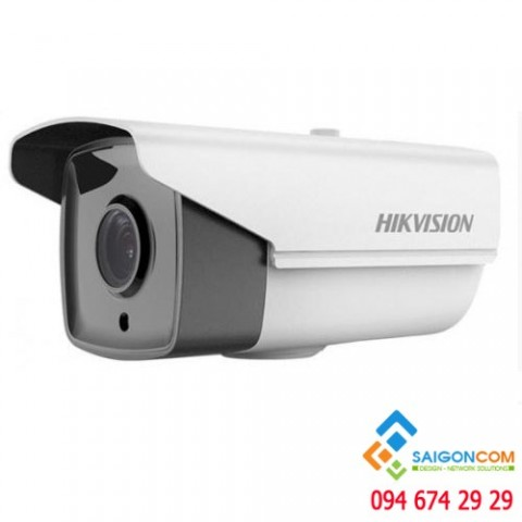 Camera DS-2CE16DOT-IT3  hồng ngoại 2MP