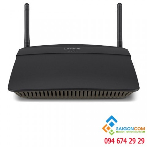 Linksys Wireless router LINKSYS EA2750