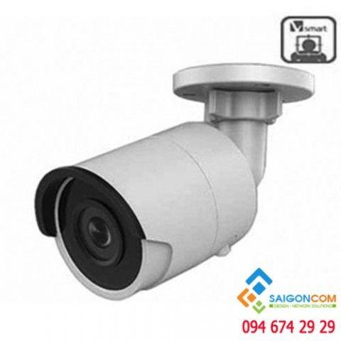 Camera IP  8.0 Mp hồng ngoại  HDS-2083IRP-H265+