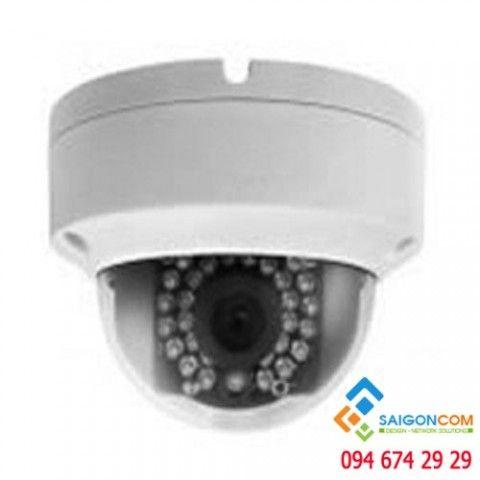Camera IP  2.0 Mp hồng ngoại  HDS-2121IRP - H.265+