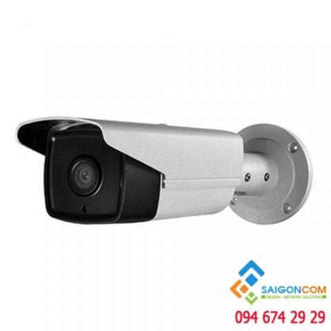 Camera IP  4.0 Mp hồng ngoại  HDS-2242IRP8