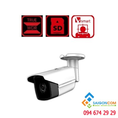 Camera HD PARAGON IP HDS-2021IRP 2.0