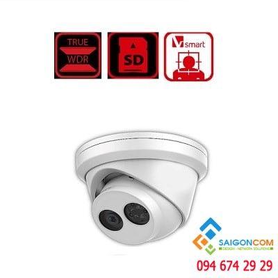 Camera IP 8.0 Mp hồng ngoại HDS-2383IRP3