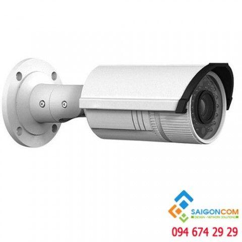 Camera IP  2.0 Mp hồng ngoại  HDS-2620VF-IRAZ3- âm thanh/báo động- chống ngược sáng