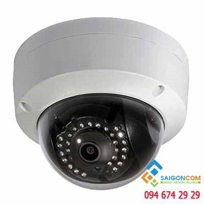 Camera IP hồng ngoại 4K HDPARAGON HDS-41C5VF-IRZ3