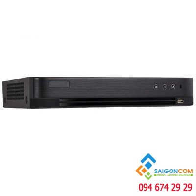 Đầu ghi hình 8 kênh HD-TVI HDPARAGON HDS-7208FTVI-HDMI/KE