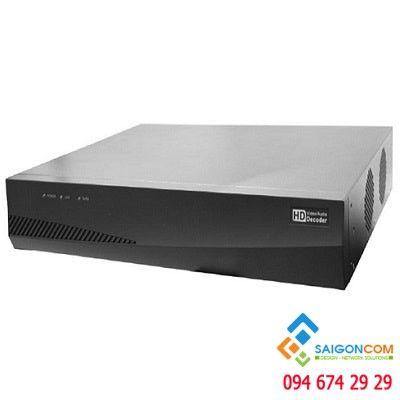 Bộ giải mã tín hiệu camera IP HDS-D6416HDI-T