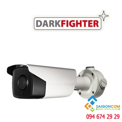 Camera IP HD 2MP hồng ngoại HDS-DF4226IRZ3