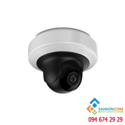 Camera IP Wifi 2MP hồng ngoại xoay HDS-PT2220IRPW