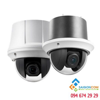 Camera IP speed dome HD trong nhà 2MP HDS-PT5215H-DN