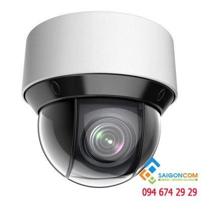 Camera IP speed dome hồng ngoại 2MP HDS-PT5215IR-A