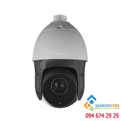 Camera IP 2MP speed dome hồng ngoại HD HDS-PT7220IR-A