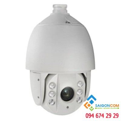 Camera IP 2MP speed dome hồng ngoại HD HDS-PT7222IR-A